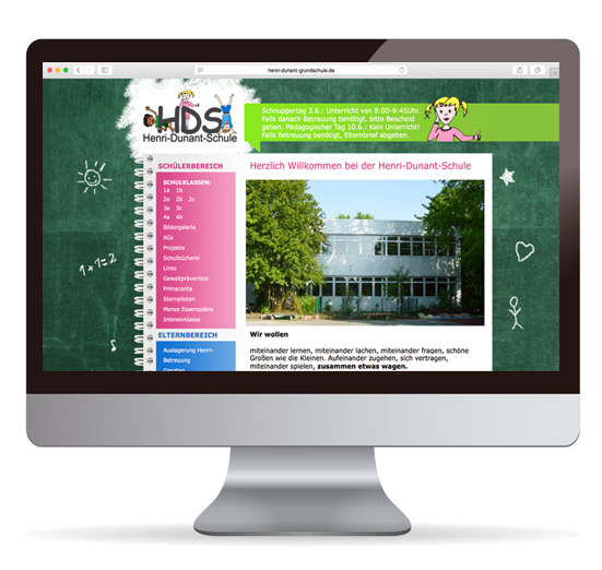 Henri-Dunant-Schule